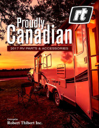 RT Car & Truck Accessories - RV Parts & Accessories Catalogue - 2017